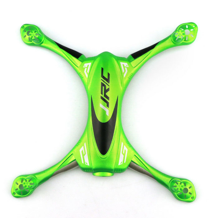 Original JJRC H31 superior corpo Shell Quadcopter Spare Part - Verde