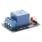 1 Channel 5V 10A Relay Module - Blue