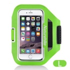 Naturehike Waterproof  Sports Bandage Arm Bag for Mobile Phone - Green