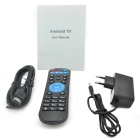 T95Z Android 6.0 Octa-Core TV BOX w/ 2GB ROM, 16GB RAM +C120 Air Mouse