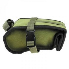 ROSWHEEL Personalized Canvas Bag Bicycle Saddle Bag Bike Tool Bag (1L)