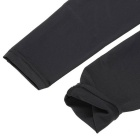 Outdoor Sports Breathable Sunscreen Arm Sleeves Arm Protectors - Black
