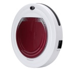 Intelligent Cleaning Robot Vacuum Cleaner Sweeper - Red (US Plugs)