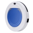 Intelligent Cleaning Robot Vacuum Cleaner Sweeper - Blue (US Plugs)