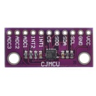Buy 3 Axis High Resolution Accelerometer Module Acceleration Module, Low Power Consumption