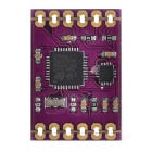 Three Axis Gyro + Three Axis Acceleration Module Board - Purple