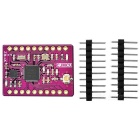 CJMCU-8223 Nrf51822 + LIS3DH Bluetooth + Acceleration Module - Purple