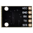 GY-301 BH1750FVI Digital Light Intensity Sensor Module - Black