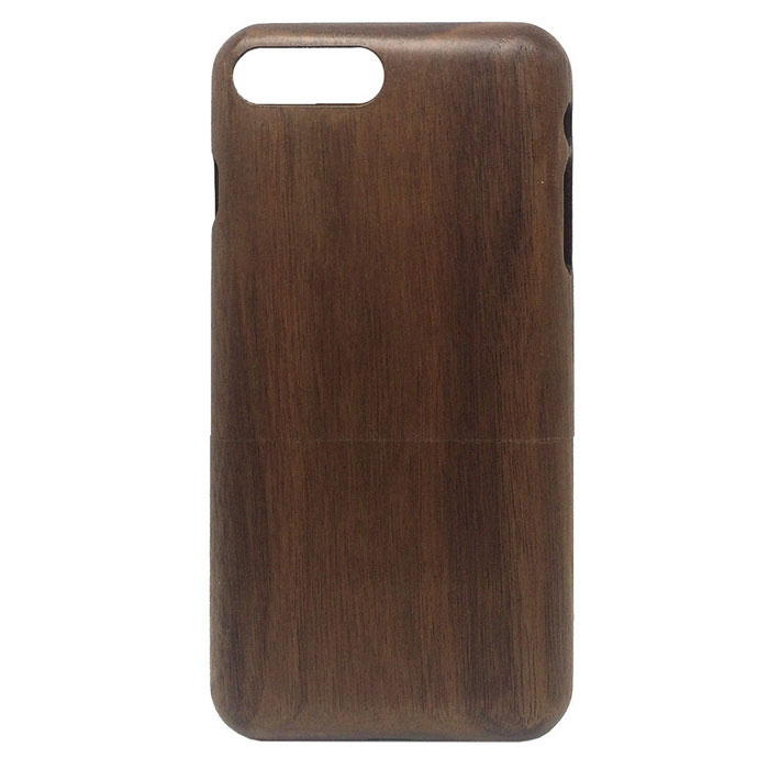 Protective Back Case Cover for IPHONE 7 PLUS - Brown
