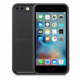 Water Resistant Protective Case for IPHONE 7 PLUS - White