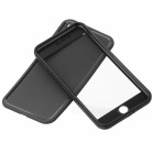 impermeable pantalla de la caja / touch / huella digital para IPHONE7 PLUS - negro