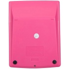 Multifunctional Standard Desktop Calculator - Pink