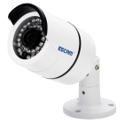 "ESCAM QD410 H.265 1/3"" CMOS 4.0MP 3.6mm cámara impermeable del IP de P2P"