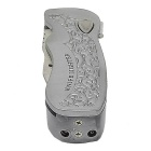 Creative Small Multi-function Tool Knife / Lighter - Silvery White