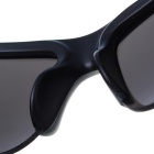 Men's Explosion-proof Outdoor Cycling Sunglasses - Black