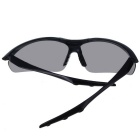 Unisex Sport Half-frame Outdoor Cycling Explosion-proof Sunglasses