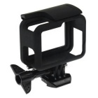 Fixed Frame w/ Screw for GoPro Hero 5 - Black