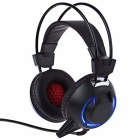 PLEXTONE PC835 Gaming Stereo Bass Headband Headphone Headset w/ Mic
