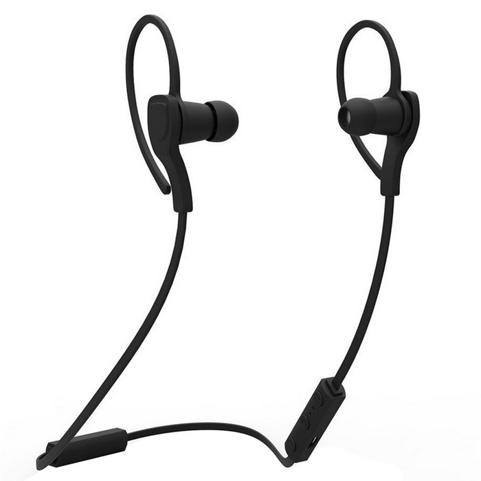 Bluetooth V4.1 + EDR Sport Style Neckband Stereo Bluetooth Headset