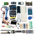 Super Project Starter Kit With R3 Board RC522 RFID SR501 Infrared HC-SR04 Ultrasonic DS1302 RTC