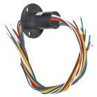 High Current Slip Ring 8 Circuits 5A / Circuit for Wind Turbine