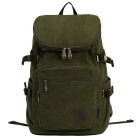 24L Male Backpack with Brand Mark