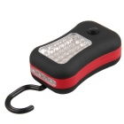 QooK Car 28 LED Hook Hanging Inspection Worklight Torch Light Lamp