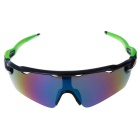 Unisex Outdoor Sport Cycling Explosion-proof Sunglasses