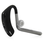 REMAX RB-T5 Adjustable Wireless Bluetooth 4.1 Headset - Black
