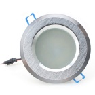CXHEXIN 8W 24-5630 SMD LED 700lm 3000K Warm Light Ceiling Light