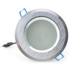 CXHEXIN 12W 24-5630 SMD LED 900lm 3000K Warm White Ceiling Light