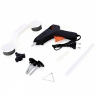 Car Dent DIY Repair Kit Dent Removal Tool - Black