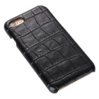 Protective PC Hard Back Case Cover for IPHONE 7 - Black
