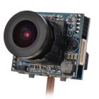 270T 5.8G 48CH Wireless Camera for Quadcopter / Wireless Monitoring