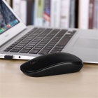 KELIMA S006 Wireless 2.4G Mouse - Black