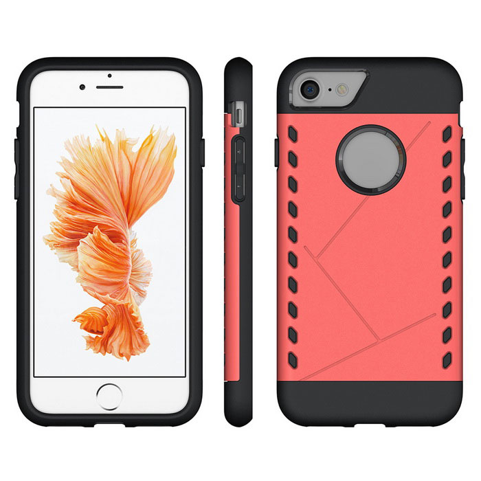 Protective TPU Back Case for iPhone 7