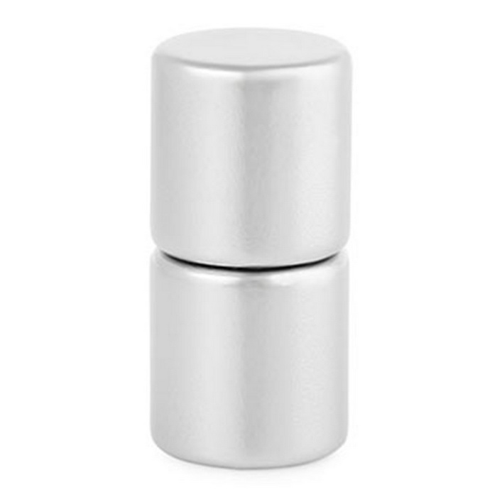 Cylindrical 30 * 30 * 20mm Powerful NdFeB Cylinder Magnets (2PCS)