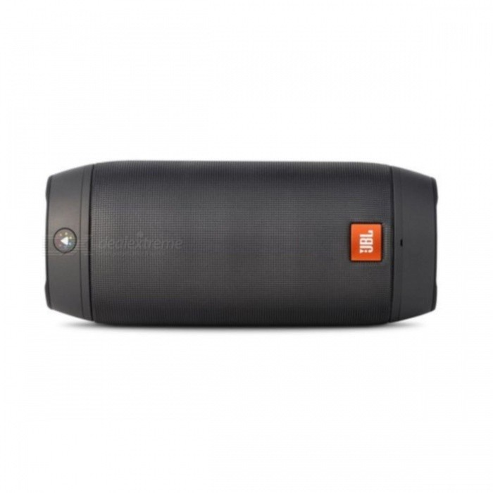 JBL Pulse 2 Portable Splashproof Bluetooth Högtalare - Svart