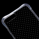 Kitbon Air Cushion Shockproof Back Cover TPU Case for IPHONE 7 Plus