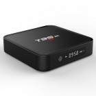 T95m Android 6.0 Smart TV Box w/ 1GB RAM, 8GB ROM - Black (EU Plug)