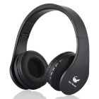 OldShark® Multifunction Wireless Stereo Bluetooth Headset - Black