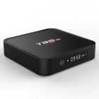 T95m  Android 6.0 TV Box w/ 2GB RAM, 8GB ROM - Black (EU Plug)