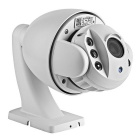SunEyes SP-V1807SW Outdoor Wireless 1080P Full HD PTZ Dome IP Camera
