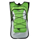 CTSmart Outdoor Sports Nylon Backpack - Green (12L)