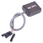 Mini Size NZ GPS для CC3D Revolution NAZE32 Mini NAZE32 Управление полетом