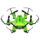 2.4GHz 4CH 6 Axis Gyro with Headless Mode One Key Return Two Batteries