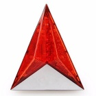 CARKING Triangle Mountain Bike Rear Light Night Cycling Warning Lamp