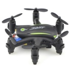 JJRC H20 mini hexacópter - preto