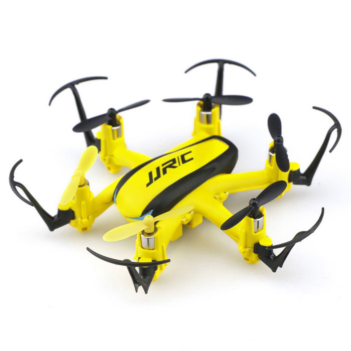 JJRC H20H Mini Hexacopter-Gul + Svart