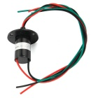 High Current Capsule Slip Ring 3 Circuits For Wind Turbine